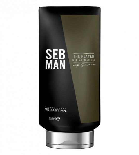 SEB MAN The Player Styling-Gel 150 ml