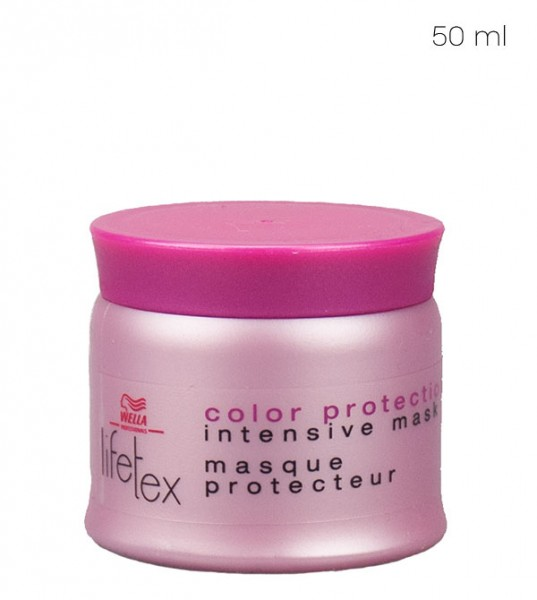 Wella Lifetex Color Protection Intensive Mask, 50 ml