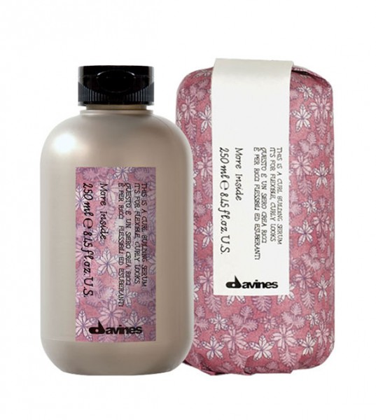 Davines More Inside Curl Building Serum 250ml