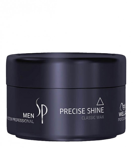 Wella SP Men Precise Shine Styling-Wachs 75 ml