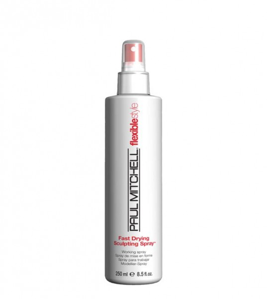 Paul Mitchell Flexible Style Fast Drying Sculpting Spray, 250 ml
