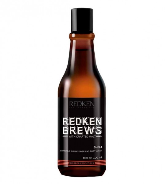 Redken Brwes 3 in 1 300 ml