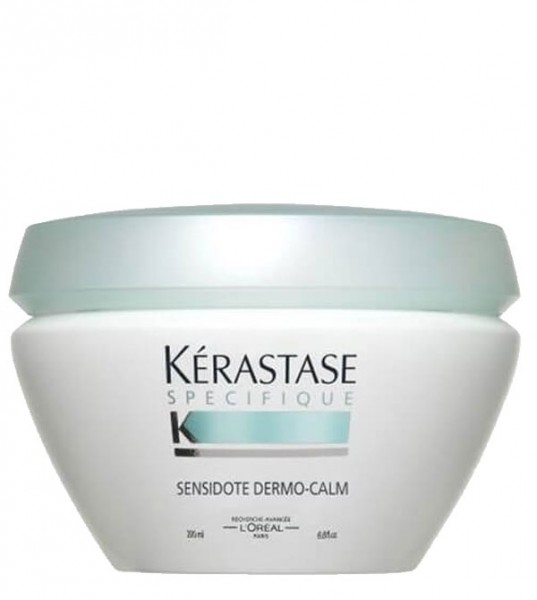 Kerastase Specifique Masque Sensidote Dermo-Calm, 200 ml