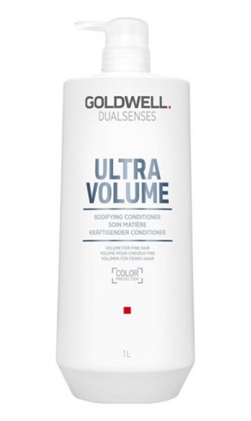 Goldwell Ultra Volume Bodifying Conditioner, 1000 ml