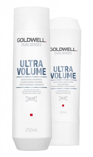 Goldwell Dualsenses Ultra Volume Bodifying Shampoo und Conditioner