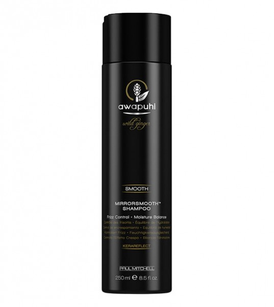 PAUL MITCHELL AWAPUHI MIRRORSMOOTH SHAMPOO, 250 ML