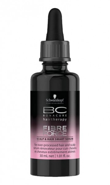 BC Bonacure Fibre Force Scalp & Hair Smart Reset Serum, 30 ml