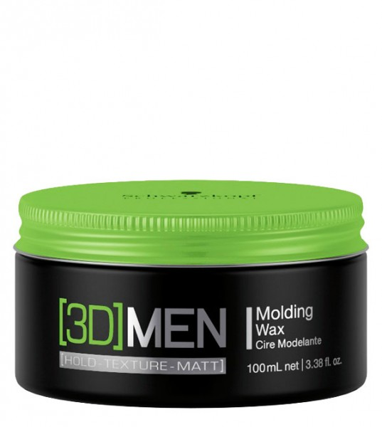 3D Mension Molding Wax, 100 ml