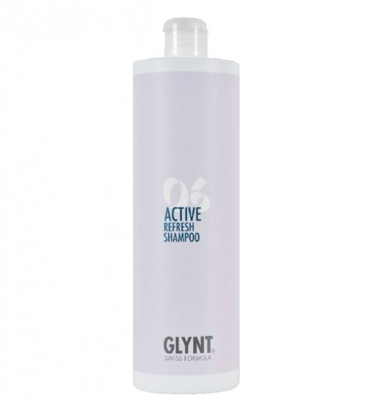 Glynt ACTIVE Refresh Shampoo 6, 1000 ml