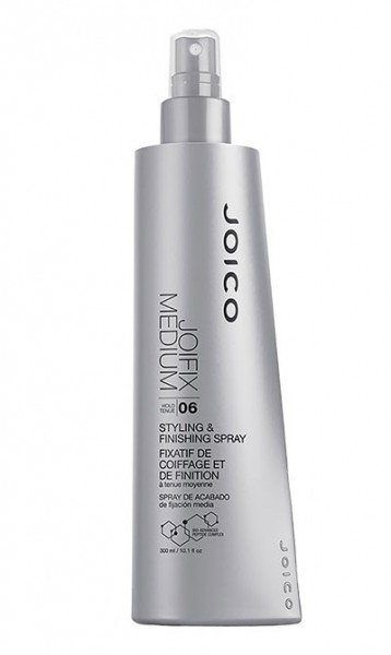 JOICO Style & Finish JoiFix Medium Hold, 300 ml
