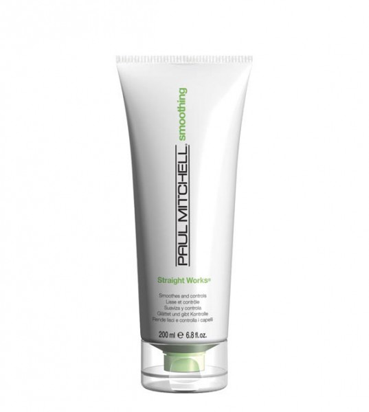 Paul Mitchell Smoothing Straight Works, 200 ml