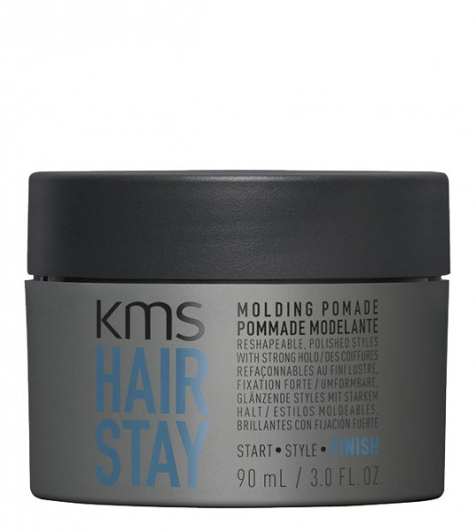 KMS Hairstay Molding Pomade 90 ml