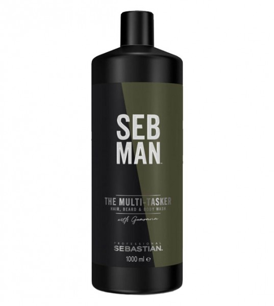 SEB MAN The Multitasker 1000 ml