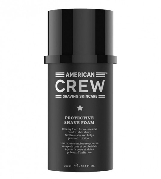 American Crew Shaving Foam, 300 ml