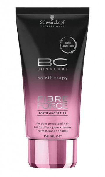 BC Bonacure Fibre Force Fortifying  Sealer, 150 ml