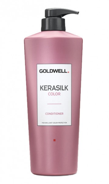 Goldwell Kerasilk Color Conditioner, 1000 ml