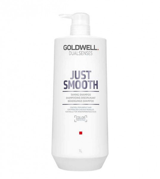 Goldwell Just Smooth Taming Shampoo, 1000 ml