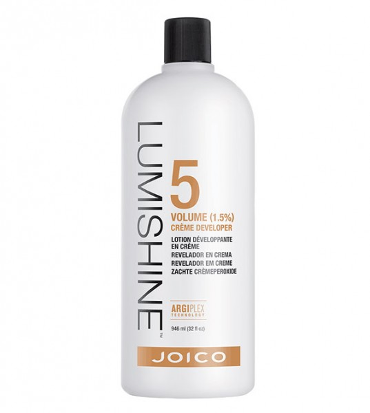 JOICO LumiSihne Developer Entwickler, Oxidant 1,5% 5Vol