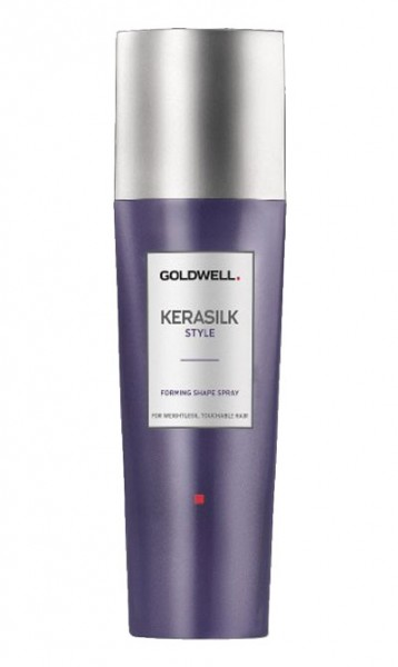 Goldwell Kerasilk Style Forming Shape Spray, 125 ml