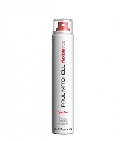 Paul Mitchell Flexible Style Spray Wax, 125 ml
