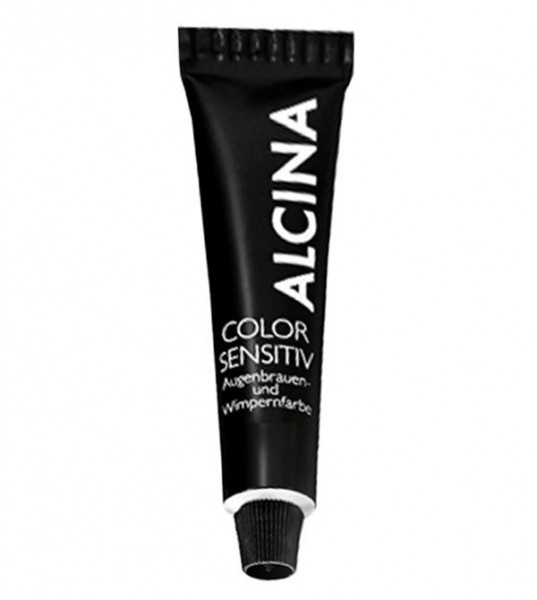 Alcina Color Sensitiv Hellbraun 5.0 17 ml