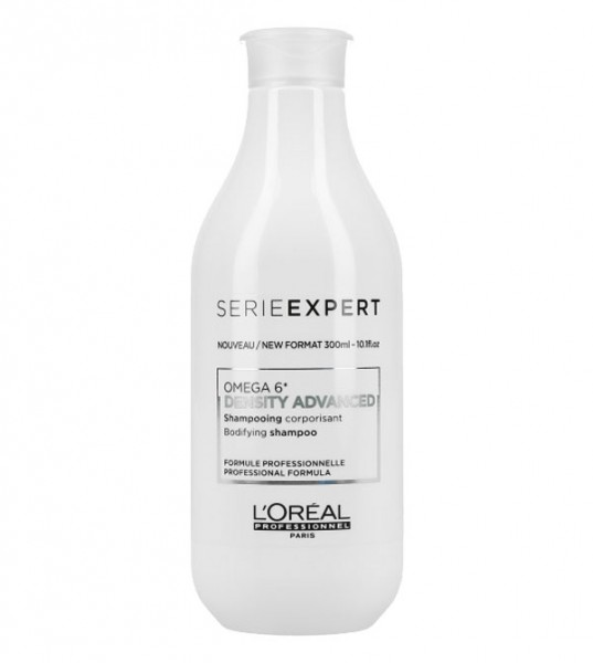 Loreal Density Advanced Shampoo 300 ml