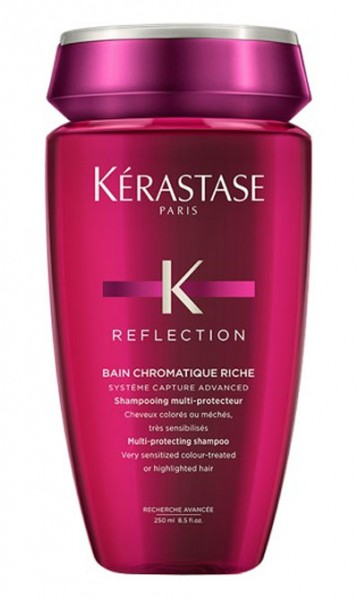 Kerastase Reflection Bain Chromatique Riche 250 ml