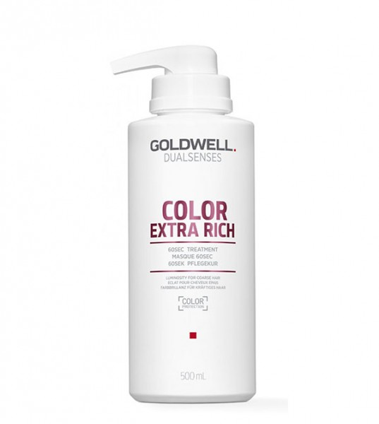 Goldwell Color Extra Rich 60 sec Kur, 500ml