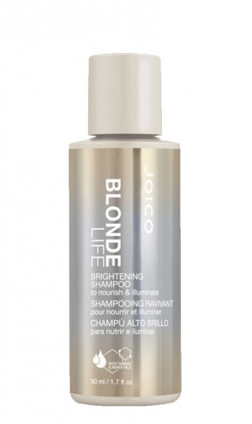 Joico Blonde Life Brightening Shampoo, 50 ml