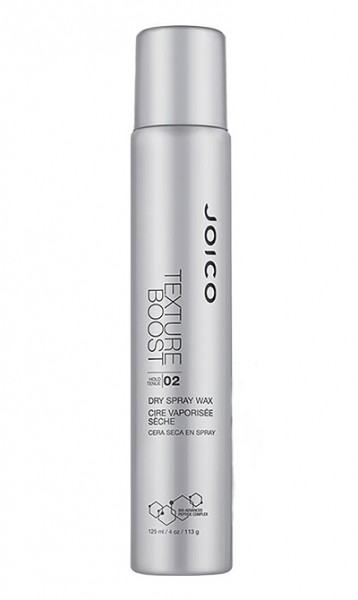 Joico Style & Finish Texture Boost Dry Spray Wax, 125 ml