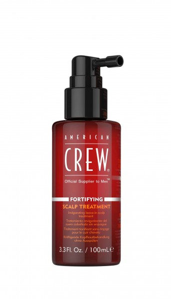 American Crew Fortifying Treatment 100 ml