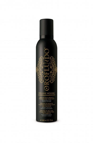 Orofluido Volume Mousse 300 ml