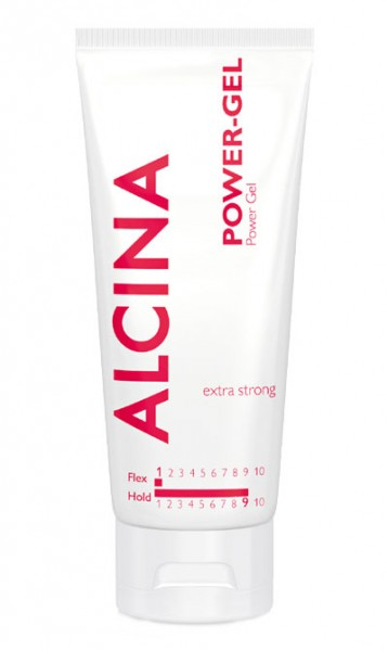 Alcina Power-Gel, 100 ml