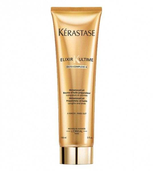Kerastase Elixir Ultime Metamorph'Oil, 150 ml
