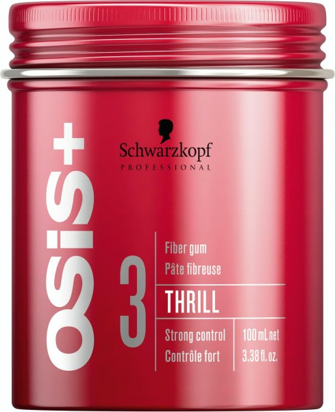 Osis THRILL Fibre Gum 100 ml
