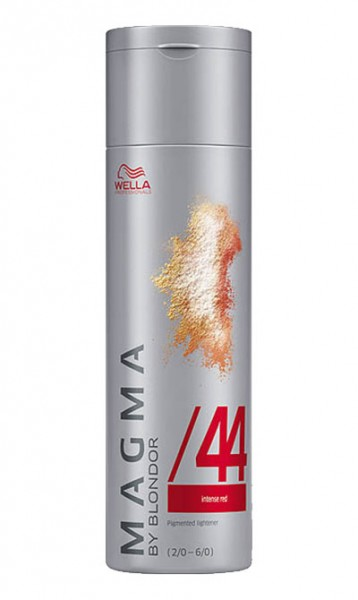 Wella Magma by Blondor 44 rot intensiv, 120 g