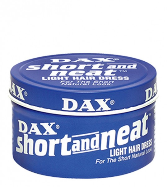 DAX Short & Neat Pomade, 99 g