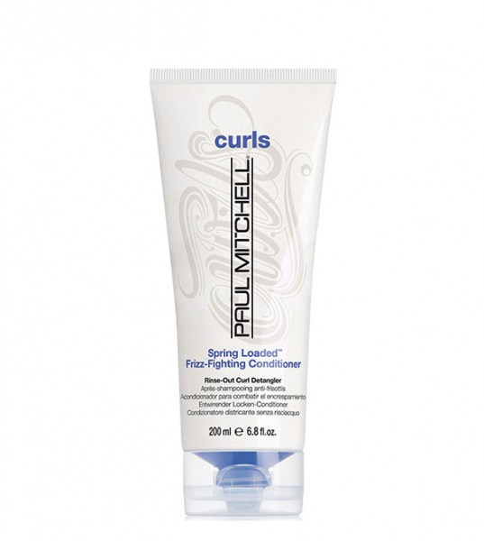 Paul Mitchell Curls Spring Loaded Frizz-Fighting Conditioner 200 ml