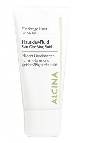 Alcina Hautklar-Fluid, 50 ml