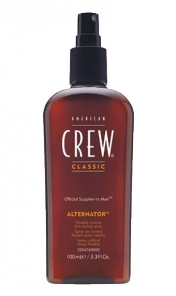 American Crew Alternator Finishing Spray, 100 ml