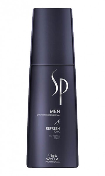 Wella SP Men Refresh Tonic 125 ml