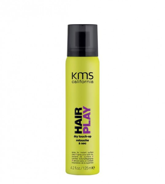 KMS Hairplay Dry Touch-Up, 125 ml (Restposten)