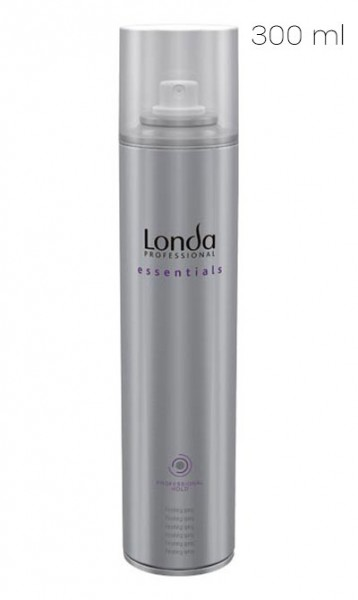 Londa Styling Essentials Haarspray, 300 ml