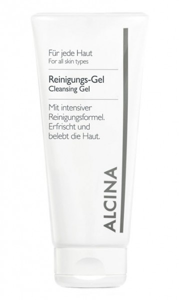 Alcina Reinigungs-Gel, 150 ml