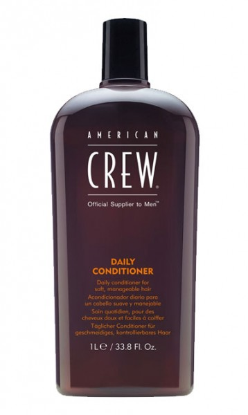 American Crew Daily Conditioner, 1000 ml