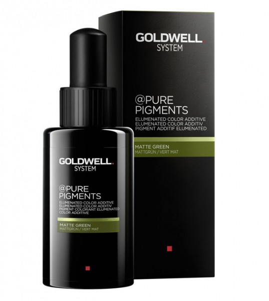 Goldwell Pure Pigments gruen 50 ml
