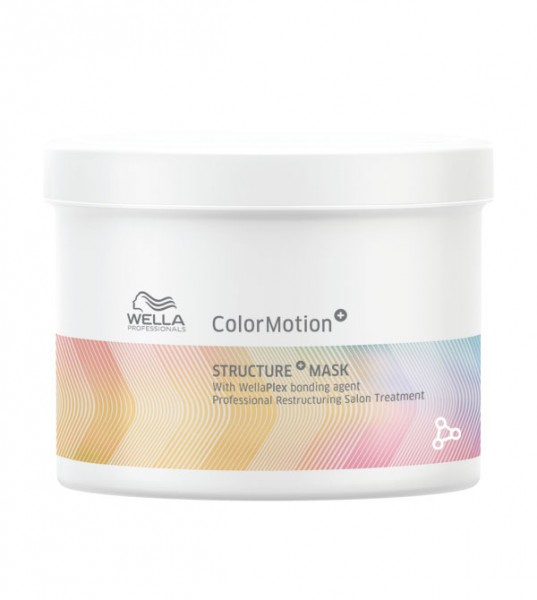 Wella ColorMotion Mask 500 ml