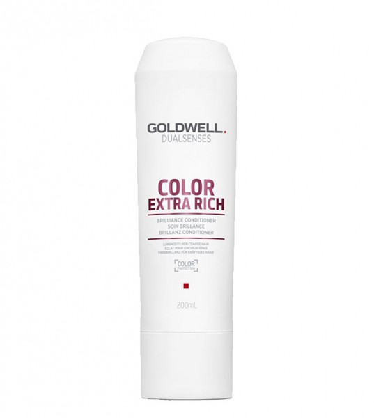 Goldwell Color Extra Rich Conditioner, 200 ml
