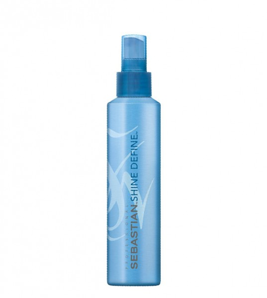 Sebastian Professional Shine Define Haarspray 200 ml