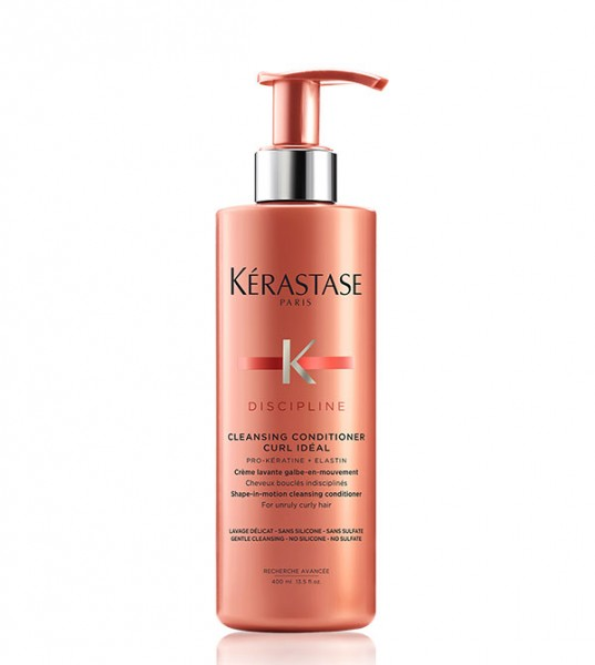 Kérastase Discipline Cleansing Conditioner Curl Idéal 400 ml